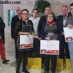 """""""El Dornillo"""" jurado en """"I Concurso de Recetas de Gastronomía Rural Jiennense"""""""