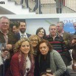 """""""El Dornillo"""" participa en la entrega de los premios de gastronomía """"Amigos del Santo Reino"""""""