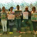 II Ruta de la tapa de la Fiesta de la Matanza de la Sierra Sur de Jaén – Valdepeñas de Jaén, 17, 18 y 19 de Noviembre