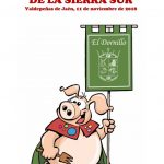 PROGRAMA Y MASCOTA DE LA «XV FIESTA DE LA MATANZA»