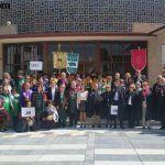 Protagonismo de «El Dornillo» en el «V Congreso de FECOAN»