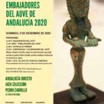 PREMIOS EMBAJADORES DEL AOVE DE ANDALUCÍA 2020